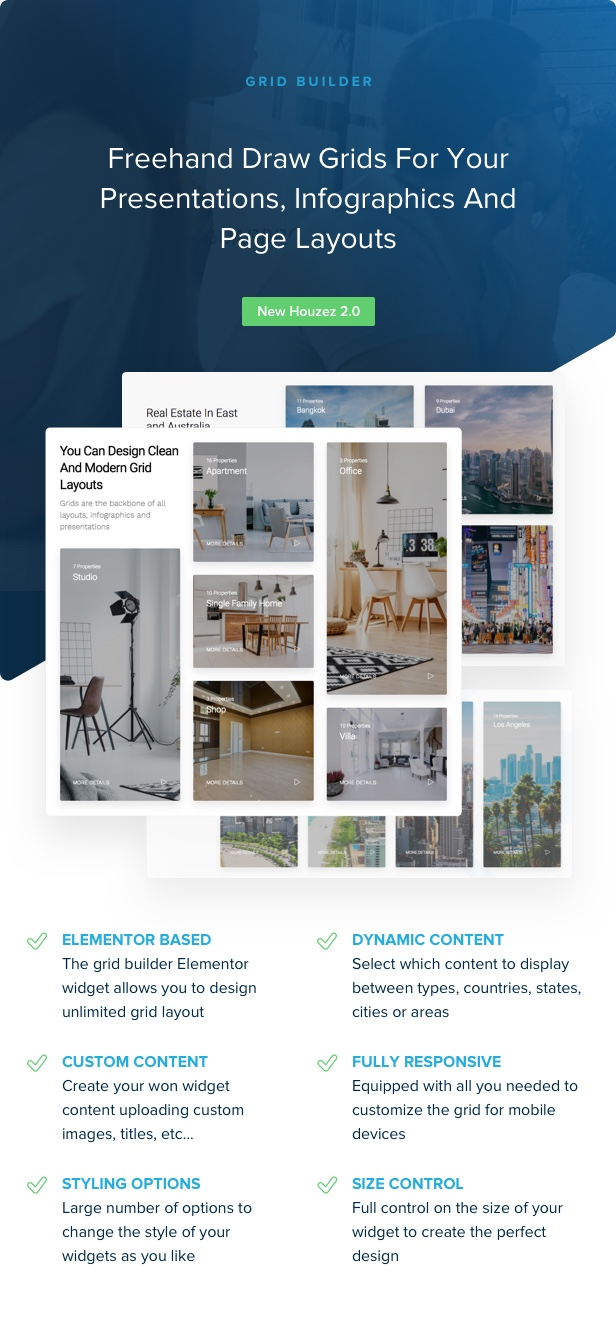 Houzez - Real Estate WordPress Theme - 8