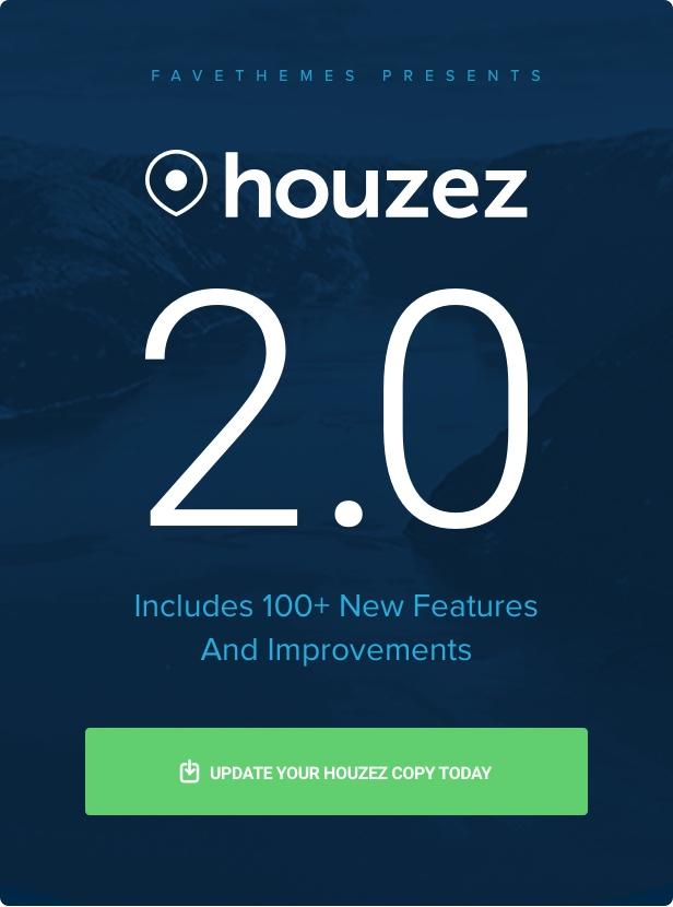Houzez - Real Estate WordPress Theme - 7