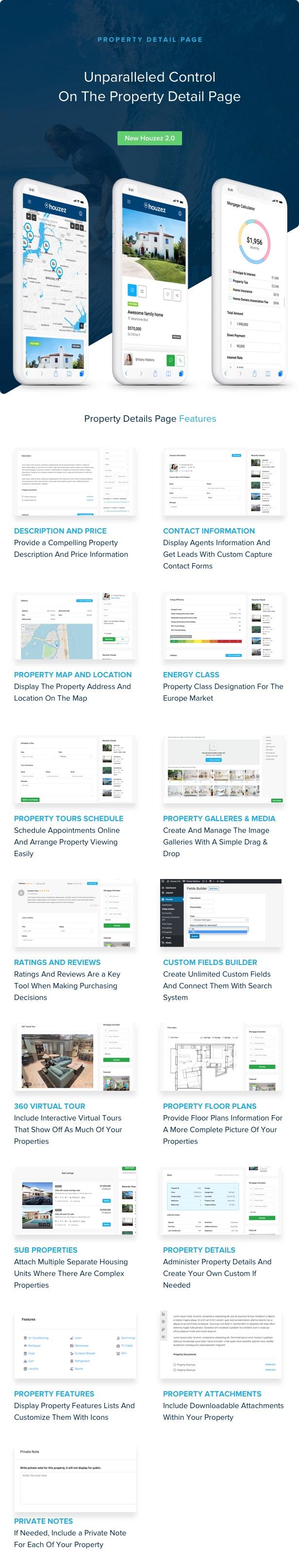 Houzez - Real Estate WordPress Theme - 19