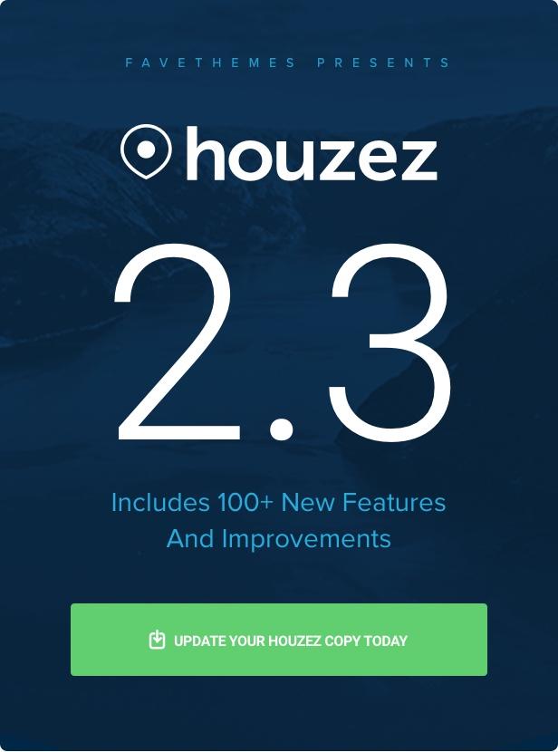 Houzez - Real Estate WordPress Theme - 6